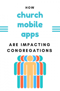 church mobile apps