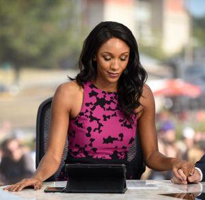 Maria Taylor - ESPN