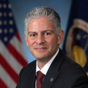 Steven Gonzalez - NASA